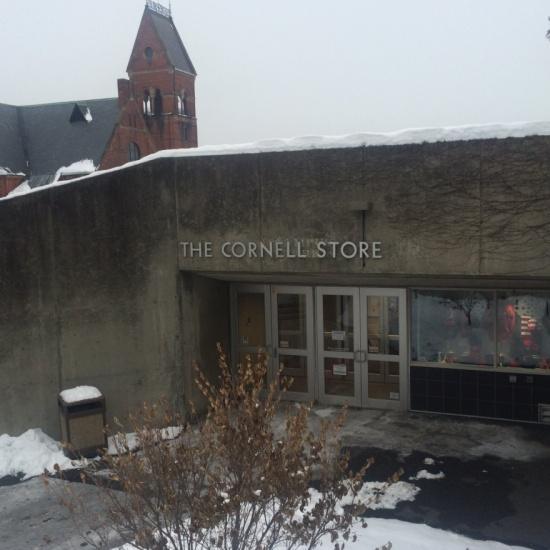 Tour - Cornell University Campus Walking Tour - PocketSights