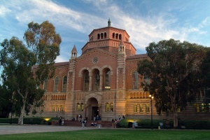 Tour - UCLA Self-Guided Walking Tours of Central Campus - PocketSights