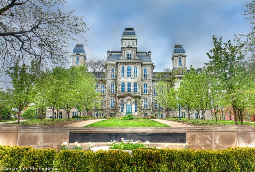 Tour - Syracuse University Campus Tour - PocketSights