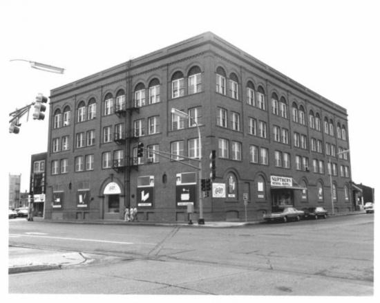 Tour A Look Around Downtown Fargo PocketSights