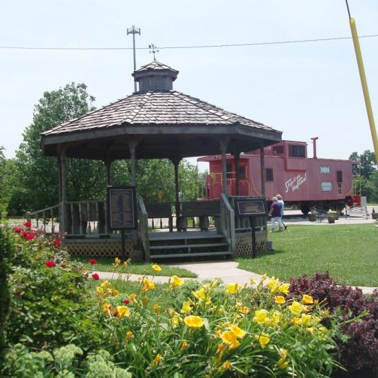 Tour - Must Stop's in Crocker Missouri - PocketSights