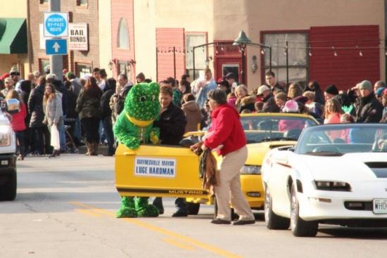 Waynesville Christmas Parade 2020 Waynesville Christmas Parade   December 6, 2020 at 2:00 PM